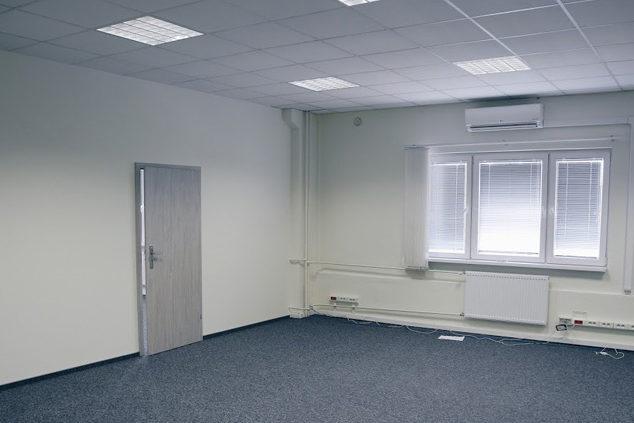Отделка офисов в Чехове